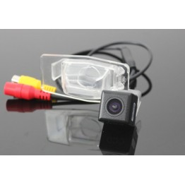 FOR Ford Escape / Maverick / Mariner 2001~2006 / License Plate Lamp OEM / HD CCD Night Vision / Car Rear Camera / Reverse Camera