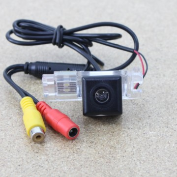 FOR Ford Explorer U502 2010~2015 / Car Parking Rear View Camera / Car Back up Reversing Camera / HD CCD Night Vision