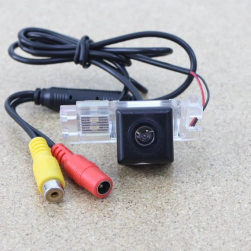 FOR Ford Explorer U502 2010~2015 / Car Parking Rear View Camera / Car Back up Reversing Camera / HD CCD Night Vision