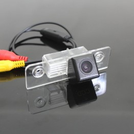 FOR Ford Mondeo MK2 MK3 1996~2007 / Water-Proof + Wide Angle / HD CCD Night Vision / Car Parking Camera / Rear View Camera