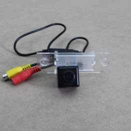 FOR Ford Focus Hatchback 2004~2008 / Water-Proof + Wide Angle / HD CCD Night Vision / Car Parking Camera / Rear View Camera