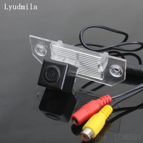 FOR Ford C-Max MK1 2003~2011 / Car Back up Reverse Camera / Parking Camera / Rear View Camera / HD CCD Night Vision