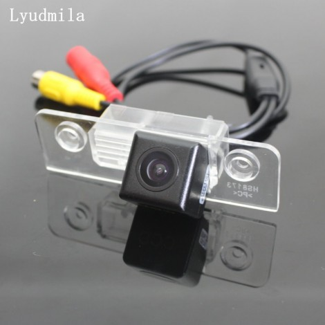 FOR Ford Fusion 2002~2012 / Car Reverse Parking Camera / Rear View Camera / Back up Camera / HD CCD Night Vision