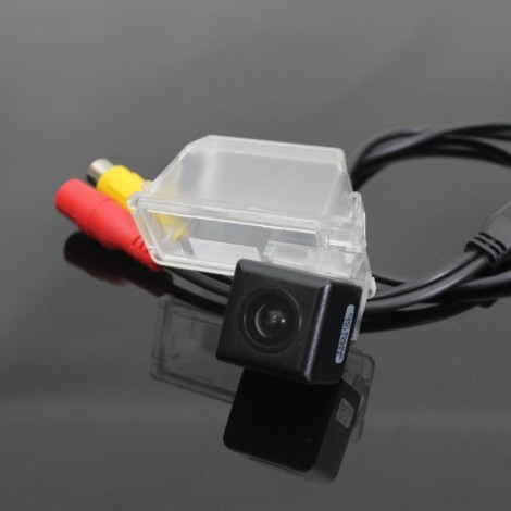 FOR Ford Escape 2007~2012 / Car Parking Camera / Rear View Camera / Reversing Park Camera / HD CCD Night Vision
