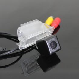 FOR Ford Fiesta / Kuga / Galaxy 2006~2014 / Car Parking Rear View Camera / Reversing Park Camera / HD CCD Night Vision