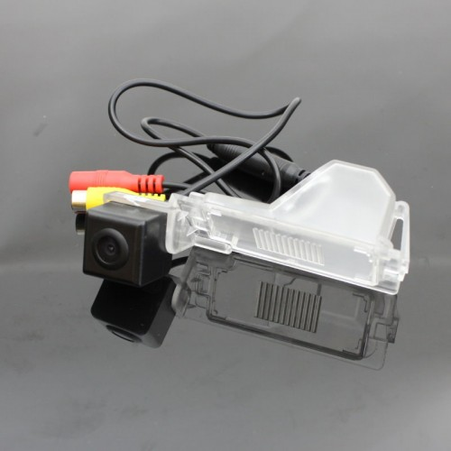 FOR Ford Edge 2007~2014 / Car Parking Camera / Rear View Camera / Reversing Park Camera / HD CCD Night Vision