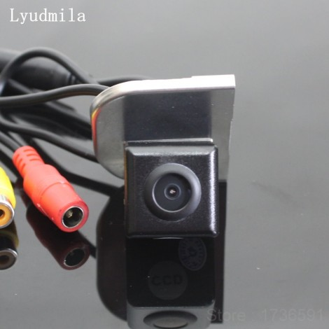 FOR Ford Focus MK3 2010~2015 / Back up Reversing Camera / Car Parking Camera / Rear View Camera / HD CCD Night Vision