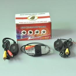 Wireless Camera For Ford Flex 2009~2014 / Car Rear view Camera / Reverse Camera / HD CCD Night Vision / Easy Installation