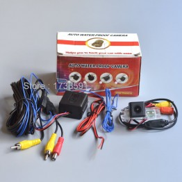 Power Relay For Ford Explorer U502 2010~2015 / Car Rear View Camera / Back up Reverse Camera / HD CCD NIGHT VISION