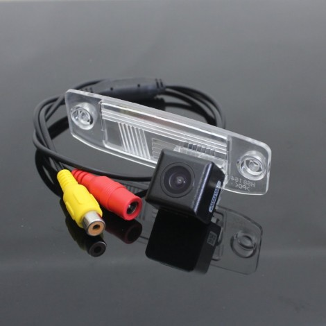 FOR Hyundai Sonata NF GF 2004~2014 / Reversing Camera / Rear View Camera / HD CCD Night Vision Reverse Back up Camera