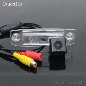 FOR Hyundai Neo Fludic Elantra 2006~2010 / HD CCD Night Vision / Car Reverse Back up Parking Camera / Rear View Camera