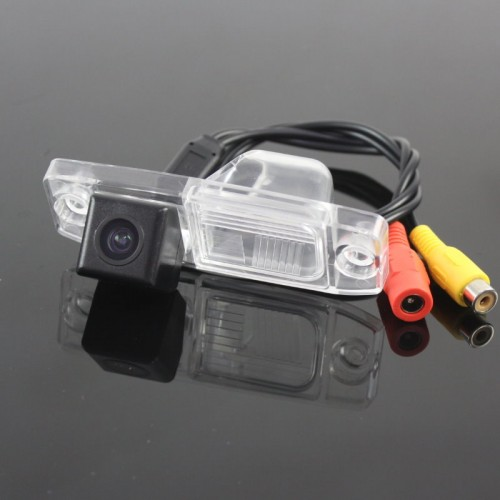 FOR Hyundai Sonata YF / i45 2011~2014 / Reversing Park Camera / Rear View Camera / HD CCD Night Vision + Wide Angle