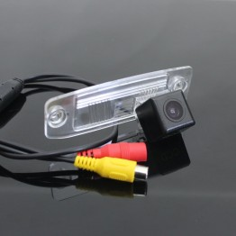 FOR Hyundai Tucson JM / Reverse Parking Camera / Back up Camera / Rear View Camera / HD CCD Night Vision + Wide Angle
