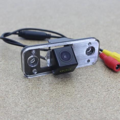 FOR Hyundai Azera / Grandeur / Car Parking Camera / Rear View Camera / HD CCD Night Vision + Water-Proof + Wide Angle