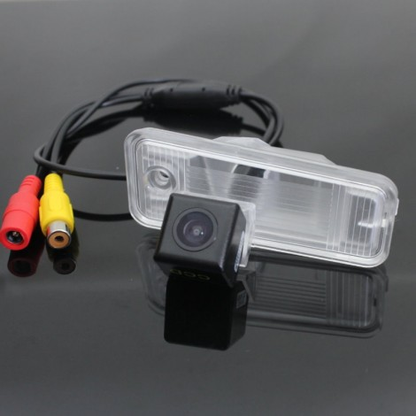 FOR Hyundai ix45 IX 45 2013~2015 / HD CCD Night Vision / Car Parking Back up Reverse Camera / Car Rear View Camera