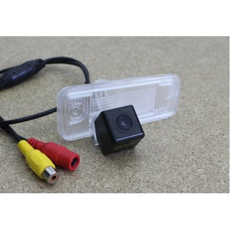 FOR Hyundai Maxcruz 2013~2015 / Water-Proof + Wide Angle / HD CCD Night Vision / Car Parking up Camera / Rear View Camera
