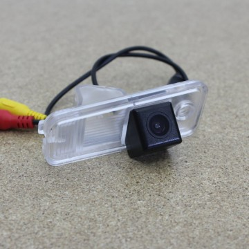 FOR Hyundai Grandeur 2011~2015 / Rear View Camera / Car Reverse Parking Camera / HD CCD Night Vision + Water-Proof + Wide Angle