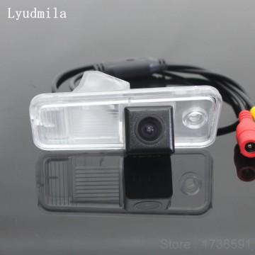 FOR Hyundai ix25 2014 2015 2016 2017 / Rear View Camera / Car Parking Back up Reverse Camera / HD CCD Night Vision