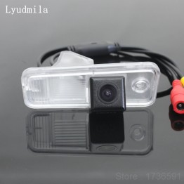 FOR Hyundai ix25 2014 2015 2016 2017 / Rear View Camera / Car Parking Back up Reverse Camera / HD CCD Night Vision