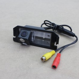 FOR Hyundai i10 PA Hatchback 5doors 2014 Car Rear View Camera / Reversing Back up Parking Camera / HD CCD Night Vision