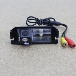 FOR Hyundai Veloster 2011~2015 / HD CCD Night Vision / Car Parking Camera / Back up Reverse Camera / Rear View Camera
