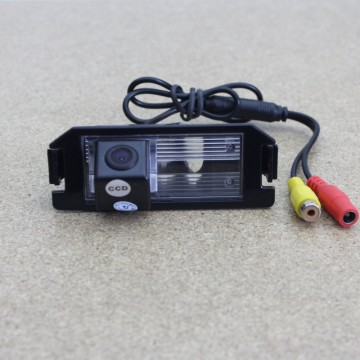 FOR Hyundai Veloster 2011~2015 / HD CCD Night Vision / Car Parking Camera / Back up Reverse Camera / Rear View Camera