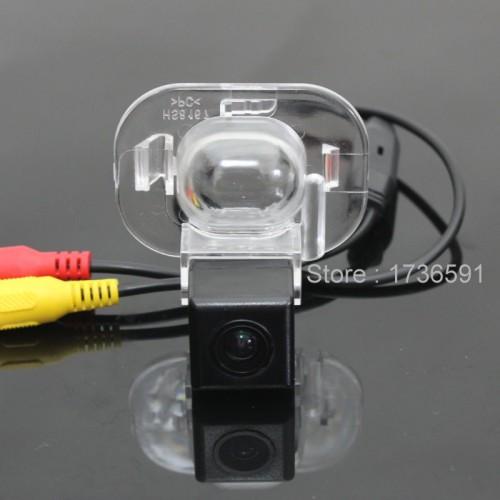FOR Hyundai Grand Avega 2010~2015 / Reversing Back up Camera / Car Parking Camera / Rear View Camera / HD CCD Night Vision