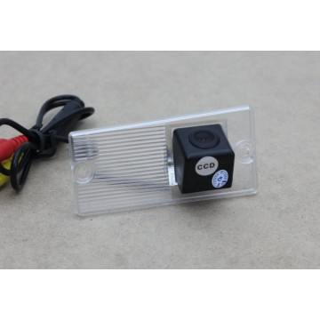 FOR Hyundai Entourage 2006~2009 / Car Parking Camera / Rear View Camera / HD CCD Night Vision + Water-Proof + Wide Angle