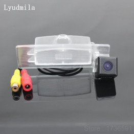FOR Hyundai i40 2011~2015 / Car Rear View Camera / Reversing Back up Parking Camera / HD Night Vision + Water-proof + Wide Angle