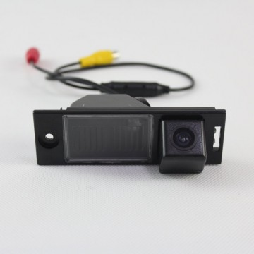 FOR Hyundai Tucson MK2 2009~2016 / Car Back up Reverse Parking Camera / Car Rear View Camera / HD CCD Night Vision