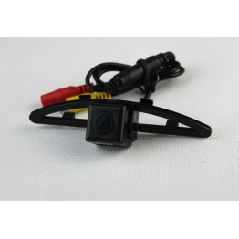 FOR Hyundai Sonata NFC 2009~2012 / Reversing Camera / Car Parking Camera / Rear View Camera / HD CCD Night Vision