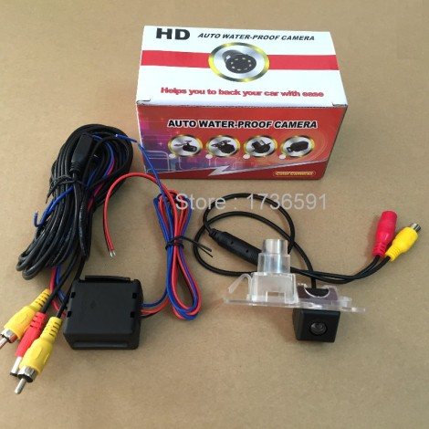 Power Relay For Hyundai Elantra Sedan 2012 / Car Rear View Camera / Back up Reverse Camera /  HD CCD NIGHT VISION