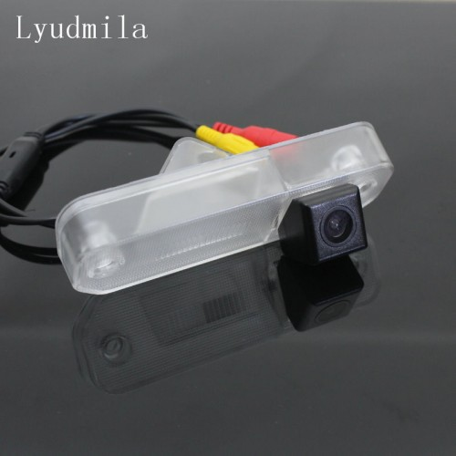 For Hyundai Sonata EF MK4 Facelift Reverse Camera / Car Back up Parking Camera / Rear View Camera / HD CCD Night Vision