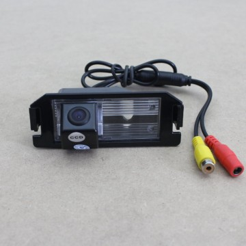 Wireless Camera For Hyundai Coupe S3 / Tuscani / Tiburon Rear view Camera Back up Reverse Parking Camera / HD CCD Night Vision
