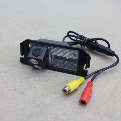 Wireless Camera For Hyundai HB20 HB20X 2013~Present Car Rear view Back up Reverse Parking Camera / HD CCD Night Vision
