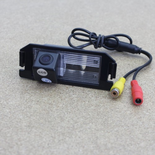 For Hyundai HB20 HB20X Car Reverse Parking Camera / Car Back up Parking Camera / Rear View Camera / HD CCD Night Vision