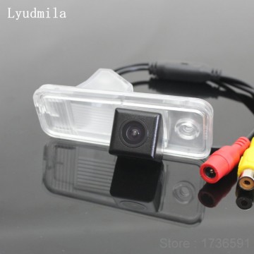 Wireless Camera For Hyundai Creta 2015~2016 Car Rear view Camera Back up Reverse Parking Camera / HD CCD Night Vision