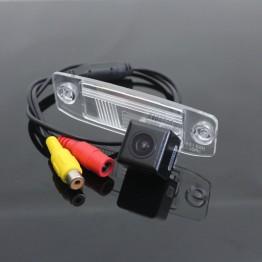 Wireless Camera For Hyundai Avante / Elantra XD 2000~2006 Rear view Camera Back up Reverse Parking Camera / HD CCD Night Vision