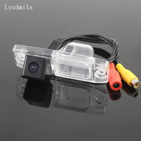 Wireless Camera For Hyundai Elantra MD UD 2011~2015 Car Rear view Camera / Back up Reverse Camera / HD CCD Night Vision