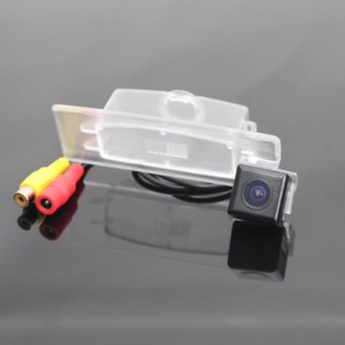 Wireless Camera For Hyundai i40 2011~2015 Car Rear view Camera Back up Reverse Parking Camera / HD CCD Night Vision
