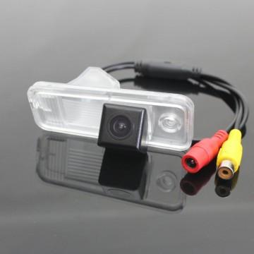 Wireless Camera For Hyundai ix25 2014~2017 / Car Rear view Camera Back up Reverse Parking Camera / HD CCD Night Vision