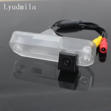 Wireless Camera For Hyundai Sonata EF MK4 Facelift Car Rear view Camera Back up Reverse Camera / HD CCD Night Vision