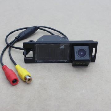 Wireless Camera For Hyundai Tucson 2010~2013 Car Rear view Camera Back up Reverse Parking Camera / HD CCD Night Vision