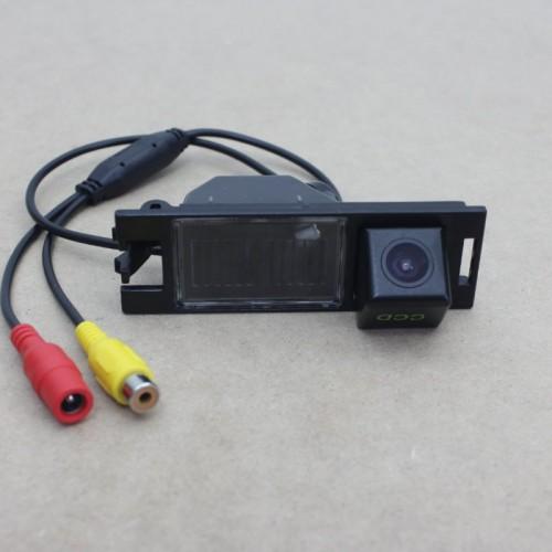 Wireless Camera For Hyundai Tucson 2010~2013 Car Rear view Camera Back up Reverse Parking Camera / HD CCD Night Vision