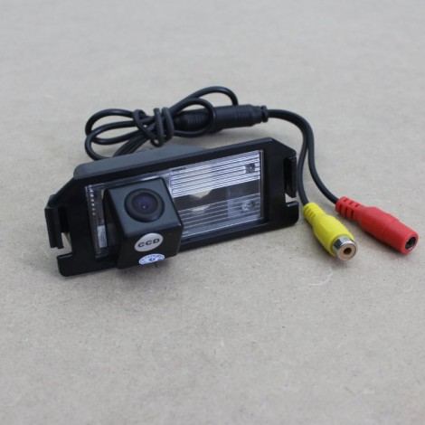 FOR Hyundai Genesis Coupe 2008~2013 / HD CCD Night Vision / Car Parking Back up Reverse Camera / Rear View Camera