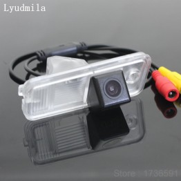 Car Camera FOR Hyundai Creta ix25 ix 25 2014~2017 / Car Rear View Camera / HD CCD Night Vision / Reverse Back up Camera