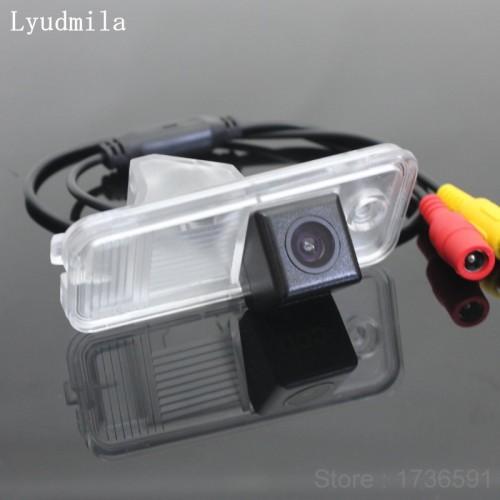 Car Camera FOR Hyundai Creta ix25 ix 25 2014~2017 / Car Rear View Camera / HD CCD Night Vision / Reverse Back up Camera