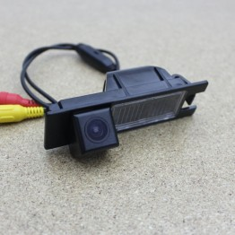 FOR Holden Astra / Barina / Tigra / Vectra / HD CCD Night Vision + High Quality / Car Parking Camera / Rear View Camera
