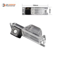 For Chevrolet Astra H / Corsa C / Vectra C / Viva G / Zafira B / HD CCD Night Vision / Rear View Camera / Car Parking Camera