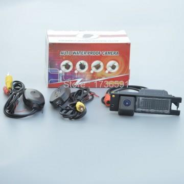 Wireless Camera For Holden / Chevrolet Malibu 2012~2014 / Car Rear view Camera / HD Back up Reverse Camera / CCD Night Vision